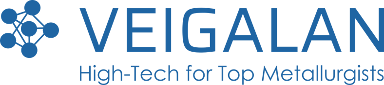 Veigalan, High-Tech for Top Metallurgists